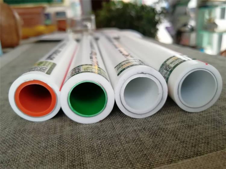 PPR铝塑料管和PPR管有什么不同? 铝塑管和