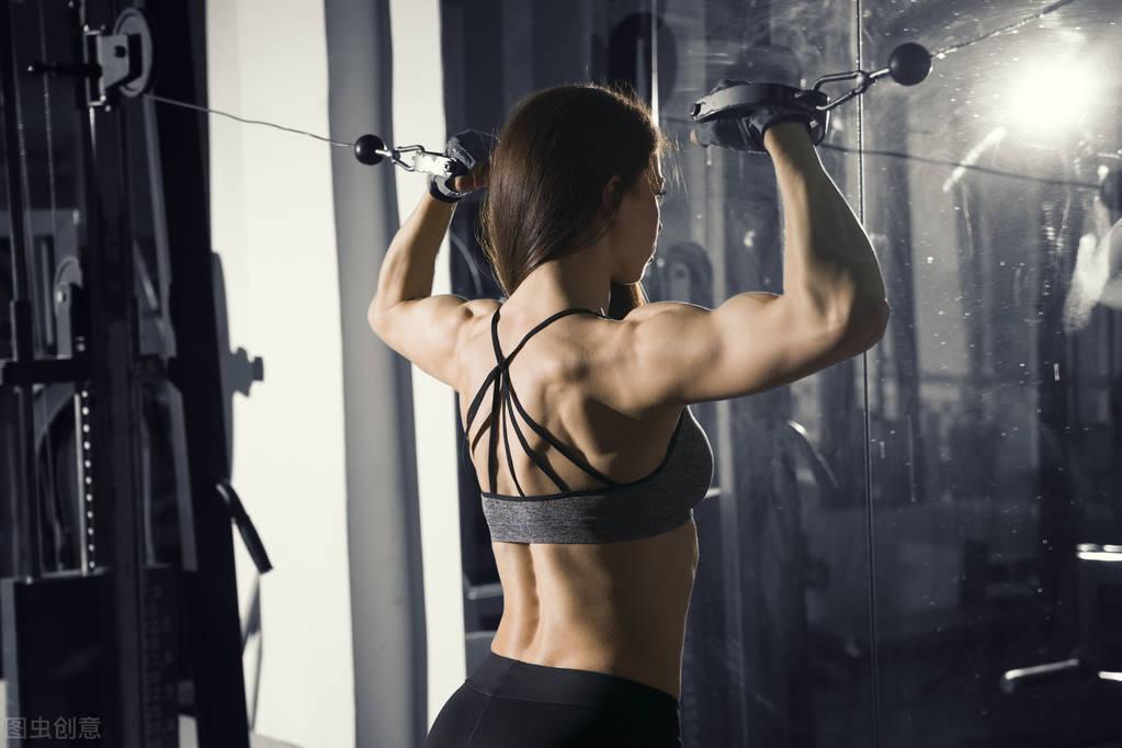 一套公认的最佳健身流程,牢记这4个步骤,你做对了吗?