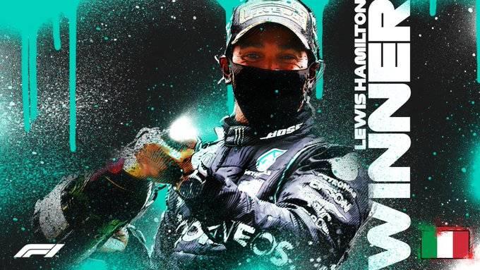 F1托斯卡纳站:汉密尔顿乱战夺冠 超长赛法拉利双积分