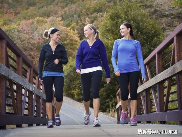 走路也能减肥?坚持走路3个月,减掉20斤!