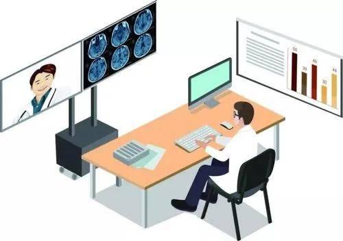 原创            陈根:全球首例5G+全息远程诊疗顺利落地,远程医疗的生逢其时