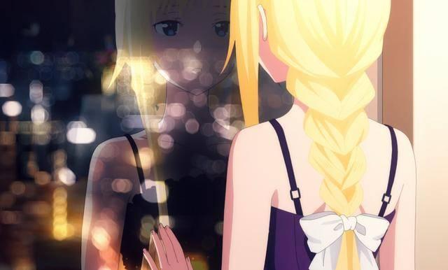 《刀剑神域终章》爱丽丝来到现实世界成为后宫强力候选 桐人满脑子都是尤吉欧