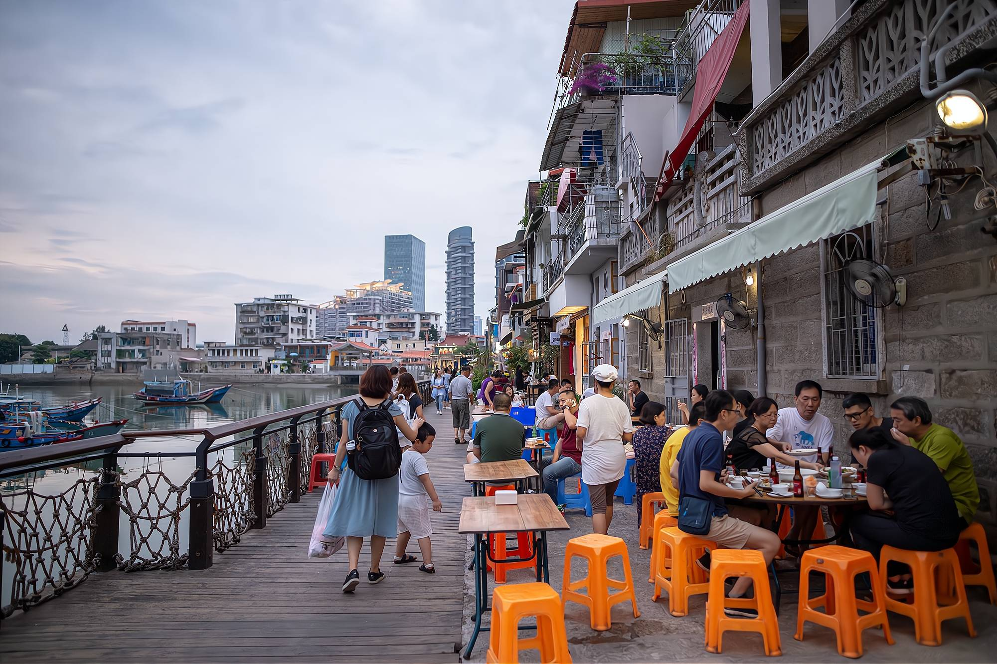 原创             十一去厦门旅游,最值得打卡的5大景点,错过一个都会觉得可惜