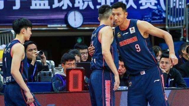 广东宏远男篮篮球名单