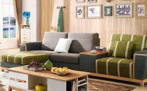 布艺沙发和真皮沙发哪个更划算?专家选