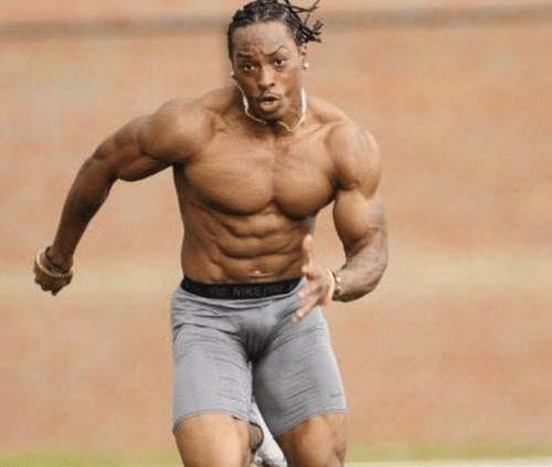 """""""现在的健身达人,都光练肌肉不做有氧,心肺功能差的要死!"""""""