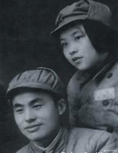 全村6人参军就他活下来,55年只授少校,宗子成上将,次子是少将