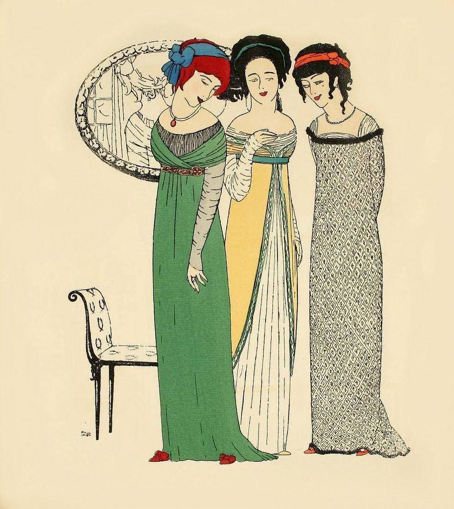 原创             曾是迫害女性工具?却在姐姐身上乘风破浪,揭秘马甲翻身史