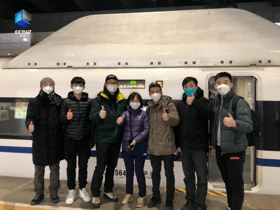 《2020 春天纪事》导演手记