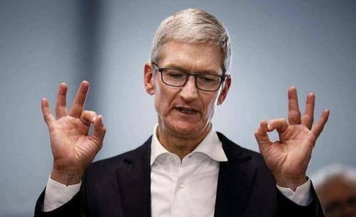 """原创            iPhone再""""迟到"""",尚能御5G之风否?"""