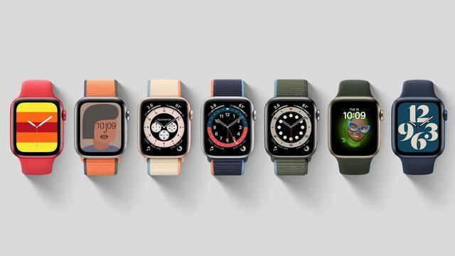 苹果的哪款产品最失败?我给Apple watch投了一票