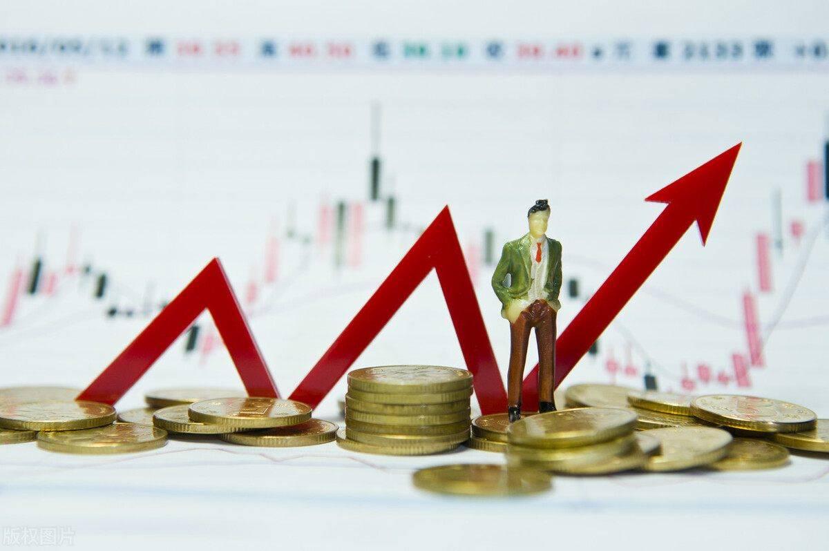 原创             人民币大涨超过4000点,发生了什么?