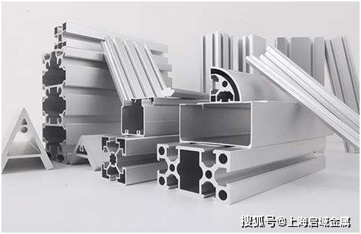 铝合金型材和铝方通大奖网的特点,有什么差别?