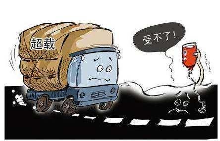 货车行车的注意事项有哪些?来看一下