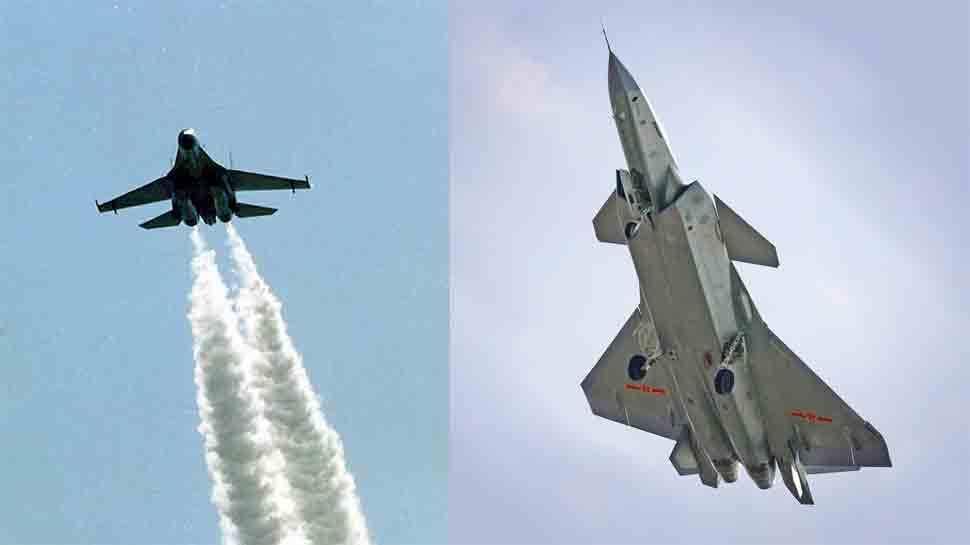 歼-20在模拟对抗中连续17次击败苏-30,俄专家有不同看法