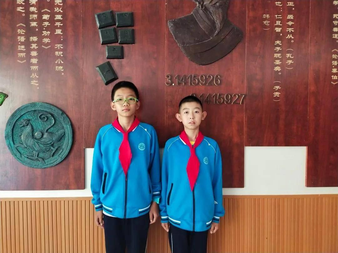 焦点丨银川两名小学生去了一趟沙坡头,西安游客就找到了学校!