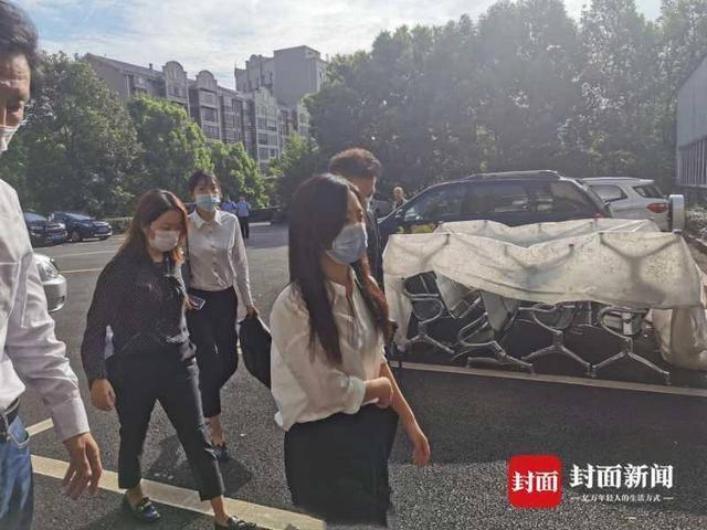 谭松韵母亲被撞身亡案一审宣判 肇事者获刑6年
