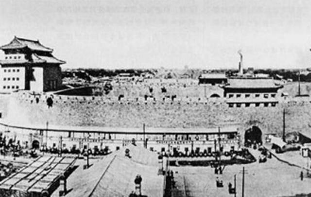 50年前,梁思成对彭真市长说:历史将证