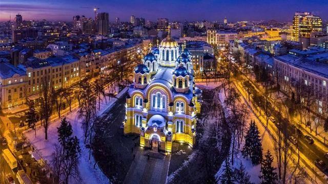 <strong>乌克兰终于想通了,做出了正确的决定,</strong>