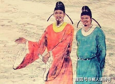 解读袁震《得乐天书》:两个男人的友谊如此永恒 善男子善女人解读