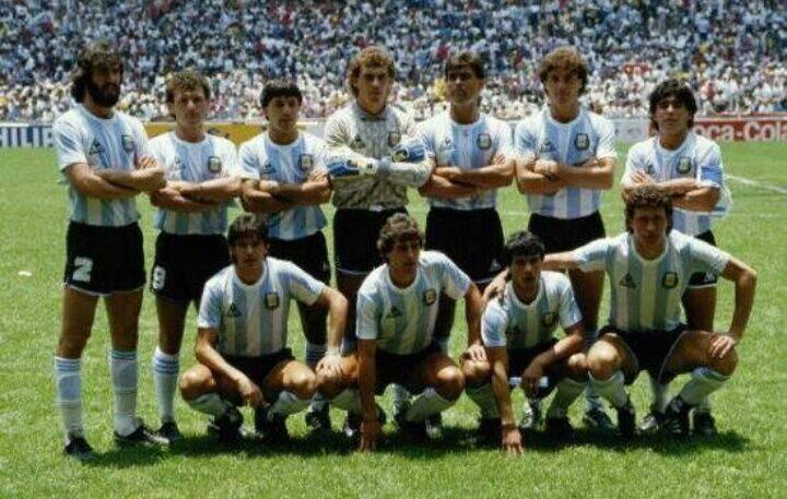 1986阿根廷第5,2002巴西第2,第1实至名归