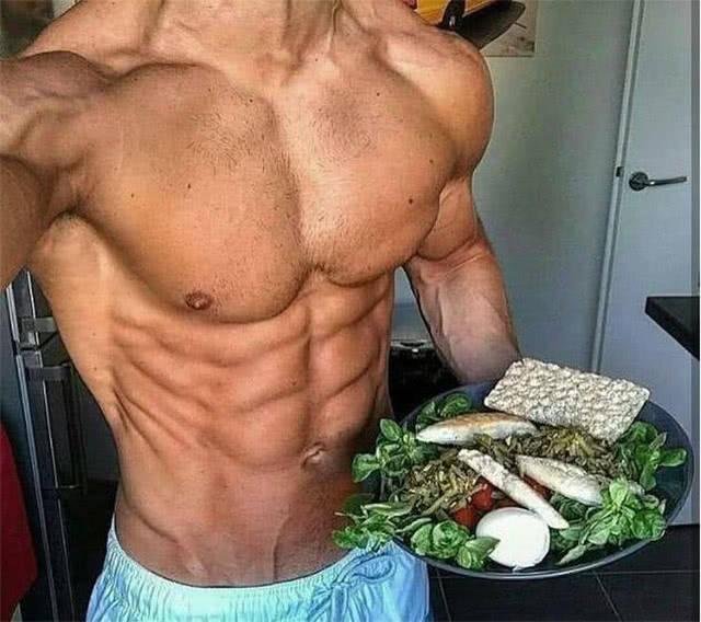 如何提高增肌效率?学会几个法则,促进肌肉生长,不做菜鸟