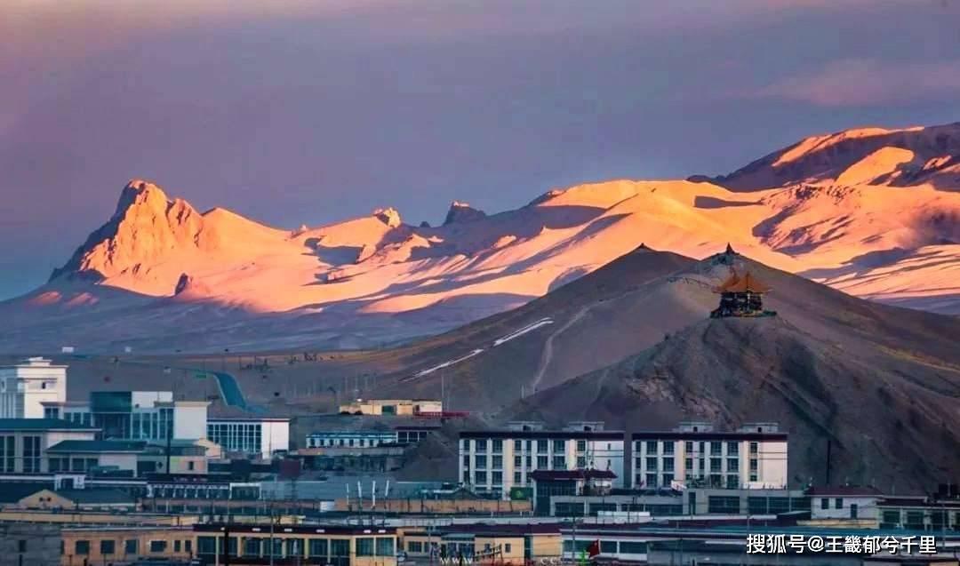 狮泉河镇gdp_细数西藏的10个精美城镇