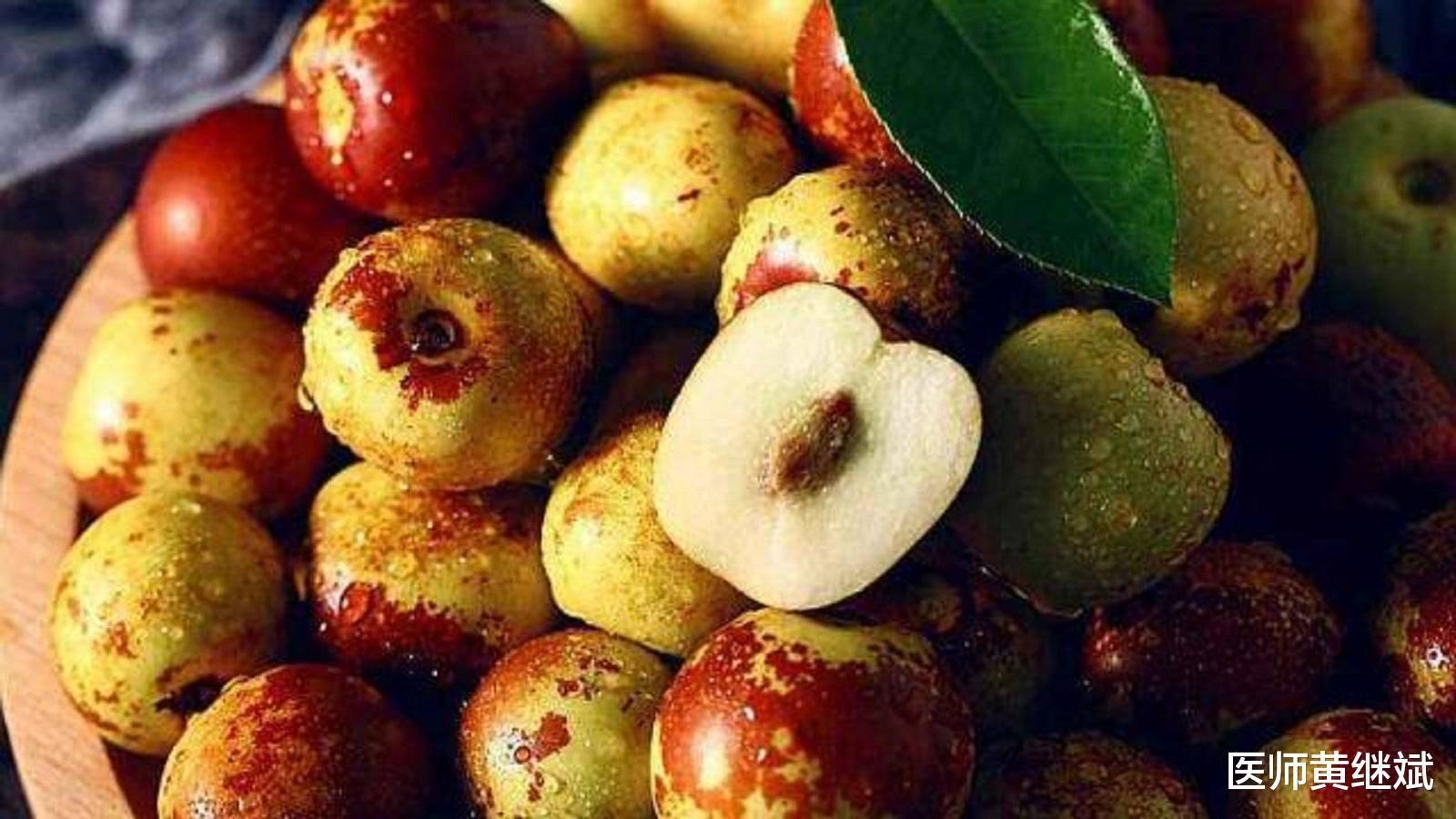 秋季养胃佳品,维生素C含量丰富。