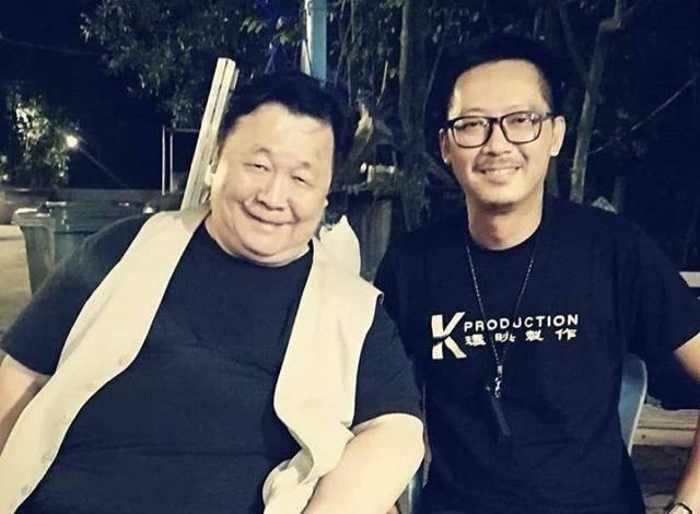 离开 秦煌:工资少也不会离开TVB,曾在翁美玲离世前两日看见其哭泣