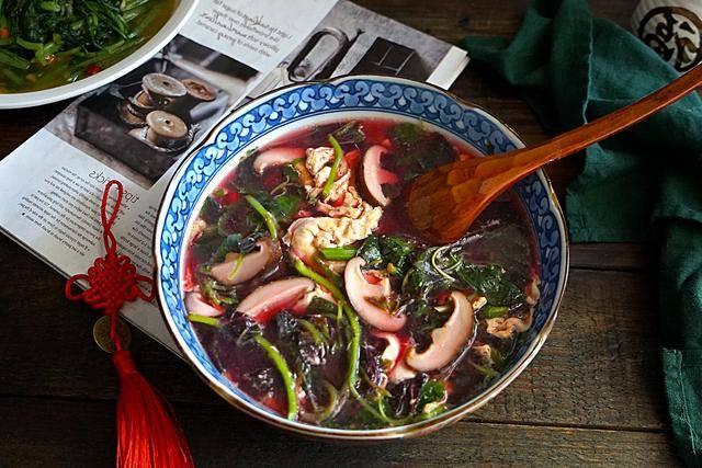 今日秋分,记得给家人煮这汤,鲜美又营养,多喝全家老小都受益