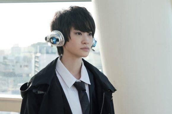 假面骑士01:天津垓外传第2集来袭,揭秘他的后续发展_相关