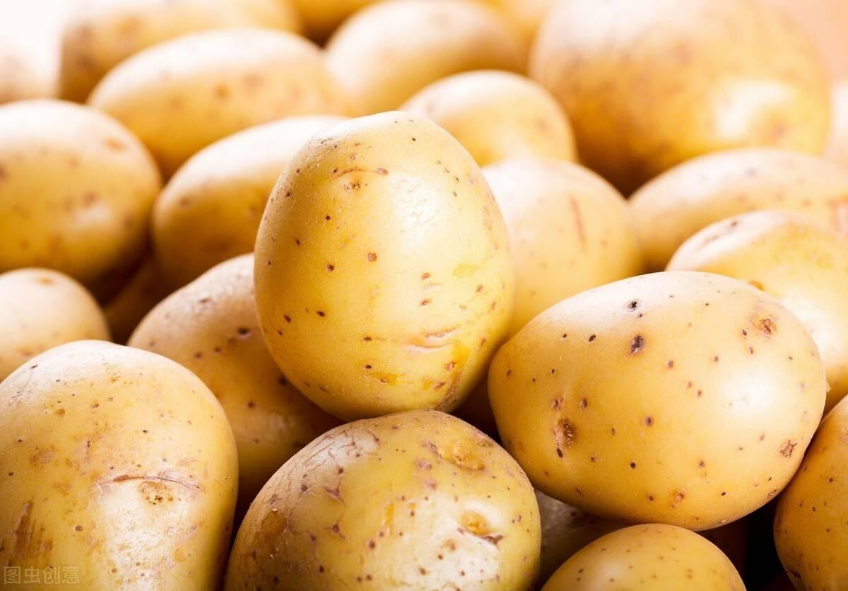 吃土豆能减肥还是增肥?吃对了真能减肥!