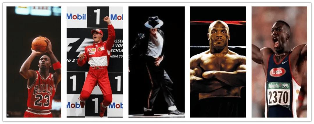 迈克尔被冠以神之力量的家族,太牛了,UFC名将迈克尔·比斯平