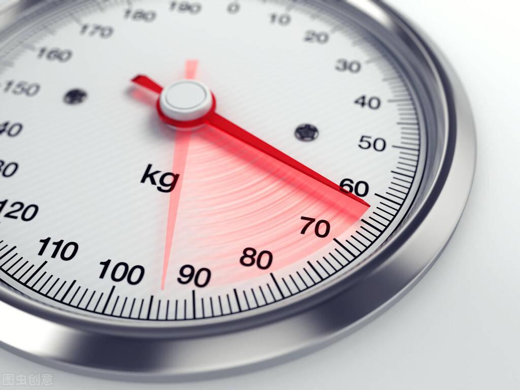 降低体脂率的5个方法,做到越多,瘦得越快!