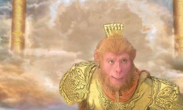 为何没人敢把孙悟空当坐骑,你看他原来的身份是什么?