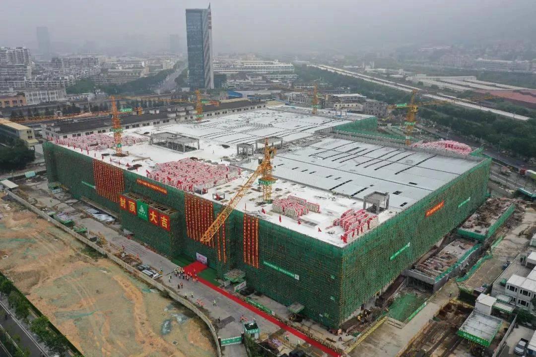 福州:世界第一家宜家商场?拦住YY!