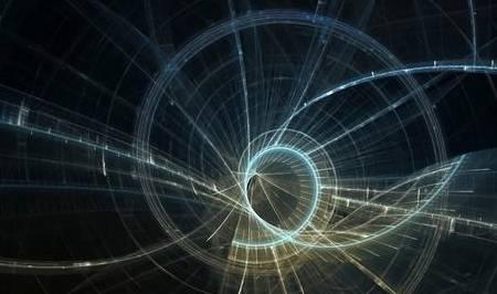 人类无法走出3维空间,而外星文明或身处4维空间,在监控着我们