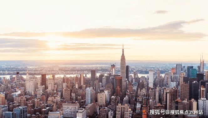 住建部明确了!2020年过后,楼市有很大概率又会迎来一波高峰
