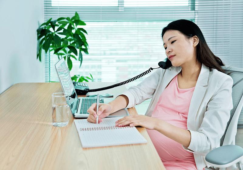 早孕为何是危险期?这都是有依据的,准妈妈长点心