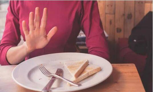 倩狐:吃同样的食物,为什么别人瘦了,而自己却胖了