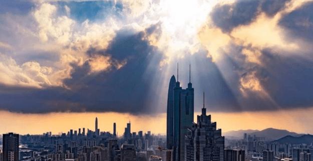 珠三角gdp_中国珠三角地区,这四大城市迅速崛起,其中一个GDP有望破1万亿
