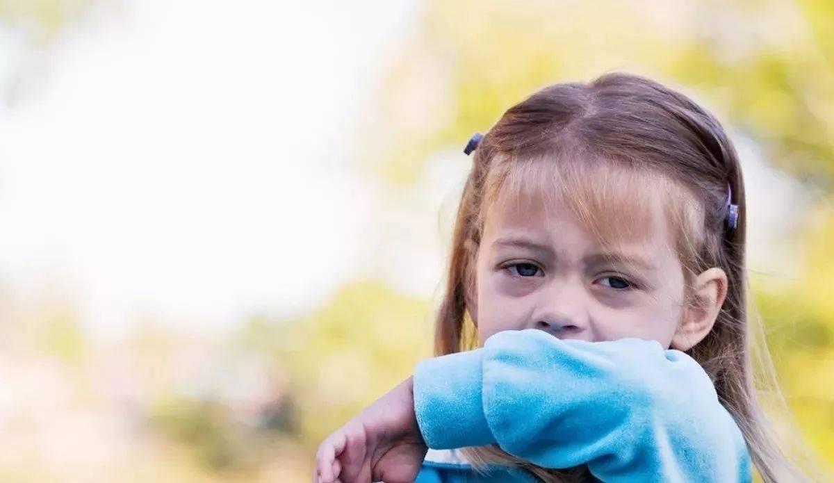 秋季开学后咳嗽频发?医生:明确病因不恐慌