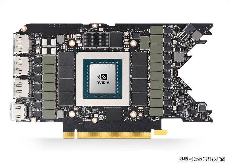 NVIDIA GeForce RTX 3080/3090閃退災情浮現,禍首疑為品質不良的電容元件