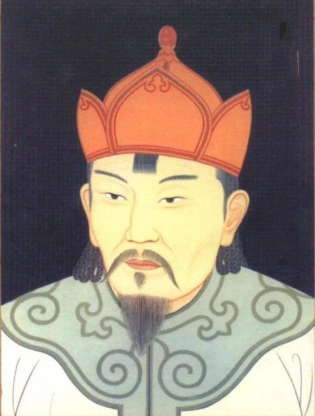 林丹汗是成吉思汗嫡传后裔,又有统一的雄心,为何