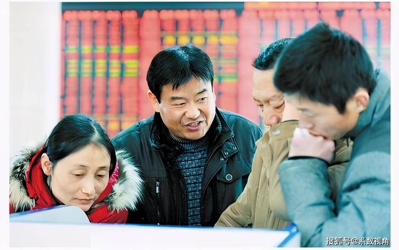 中国股市:股票爆发前,OBV指标总能揪出细节,看懂少走弯路!