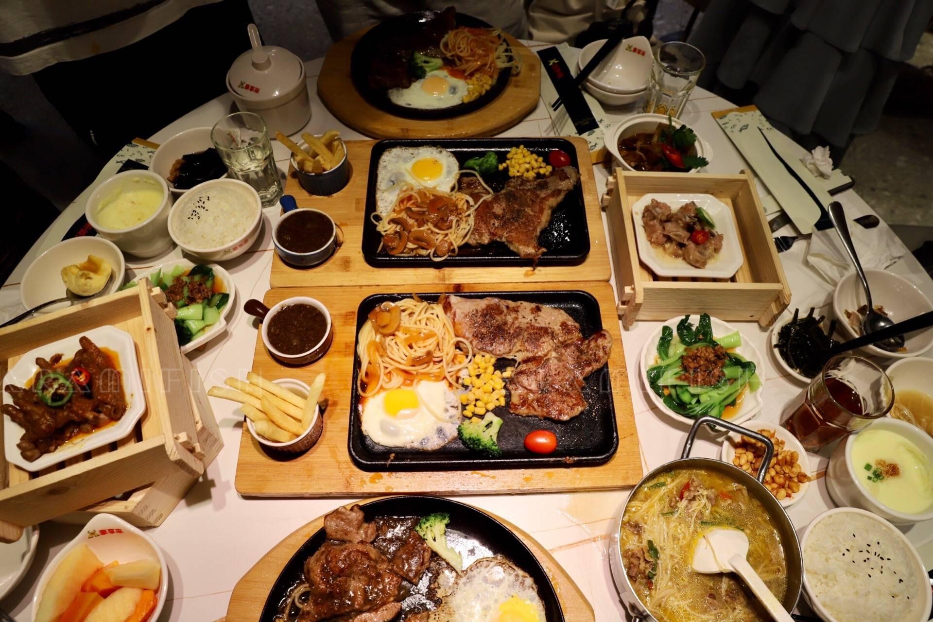 这家和一代厦门人一起长大的中西餐厅,悄然变脸,几乎认不出来