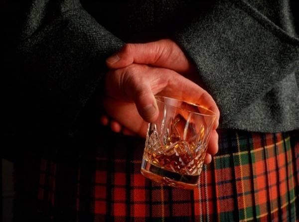 苏格兰威士忌概述