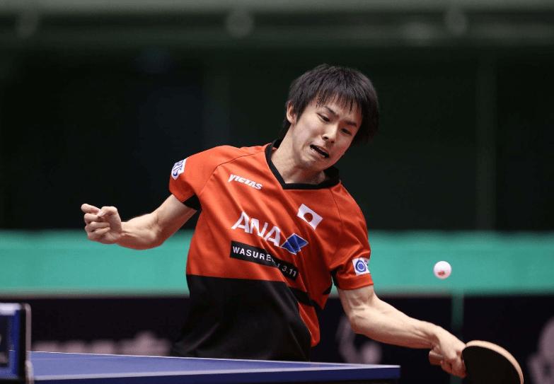 日本乒乓球明星宣布结婚!公司:工具都是