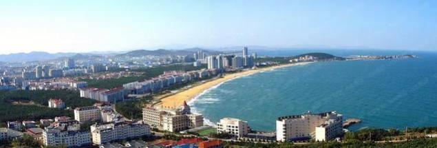 中国第一卫生城市:情况堪比日本 就在山