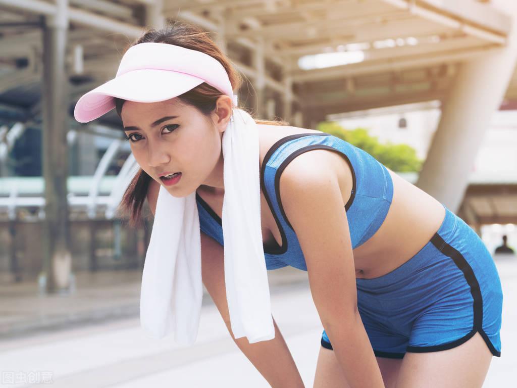 有氧运动训练四肢联动